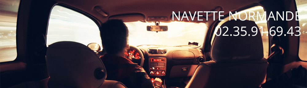 Navette Normande depuis 1995